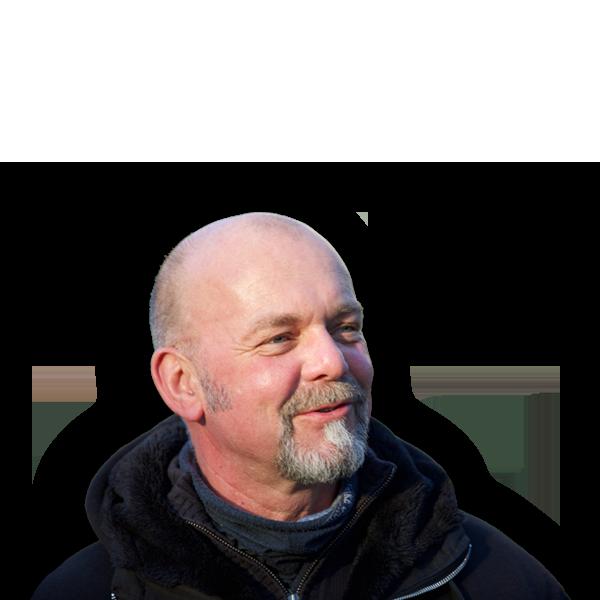 Handwerksmeister Rainer Cabus